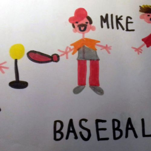 Mike 9